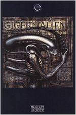 ALIEN BY: H.R. GIGER - POSTER - 24