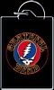 KEYCHAIN - GRATEFUL DEAD - STEAL YOUR FACE