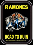 RAMONES ROAD TO RUIN MINI STASH TIN