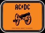 AC/DC FOR THOSE ABOUT TO ROCK MINI STASH TIN