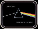PINK FLOYD - DARK SIDE OF THE MOON  MINI STASH TIN